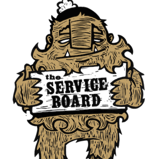 Stem School Eugene Oregon: The Service Board